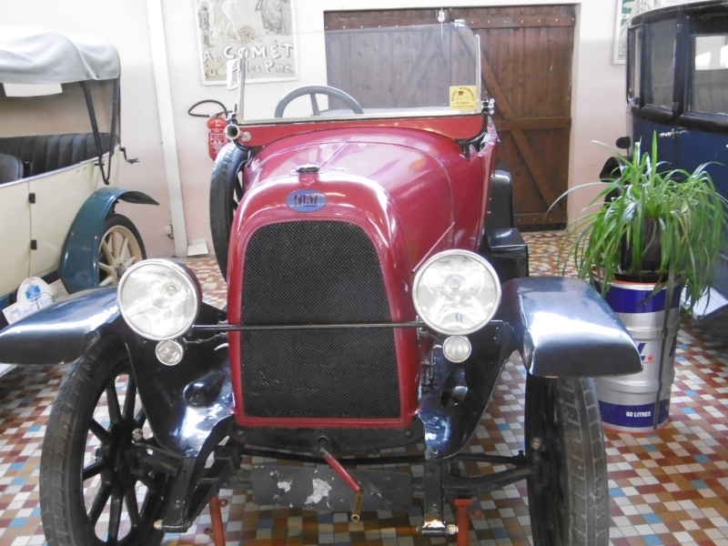 [MUSEE] Auto de Vendée P1000164