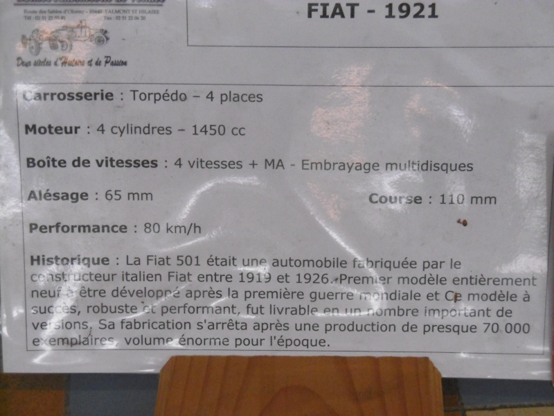 [MUSEE] Auto de Vendée P1000167