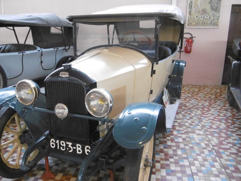 [MUSEE] Auto de Vendée P1000168