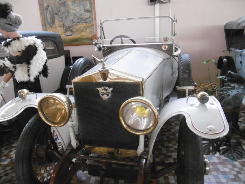 [MUSEE] Auto de Vendée P1000170