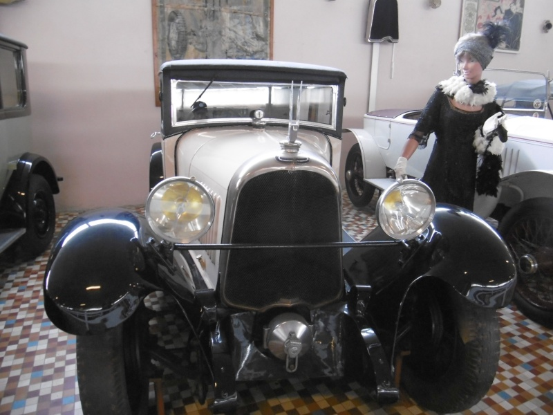 [MUSEE] Auto de Vendée P1000175