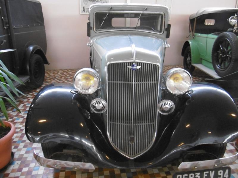 [MUSEE] Auto de Vendée P1000210