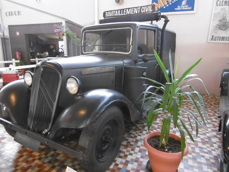 [MUSEE] Auto de Vendée P1000211