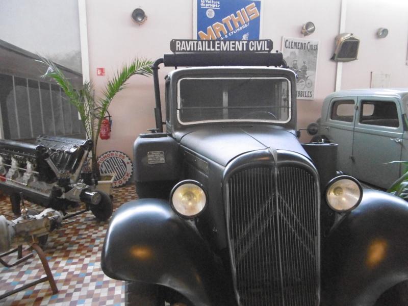 [MUSEE] Auto de Vendée P1000213