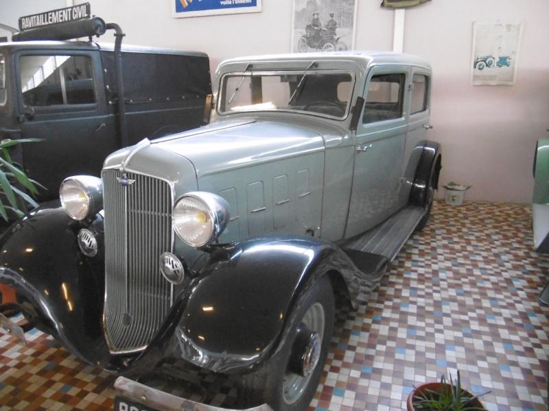 [MUSEE] Auto de Vendée P1000216