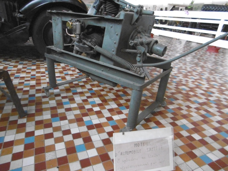 [MUSEE] Auto de Vendée P1000220