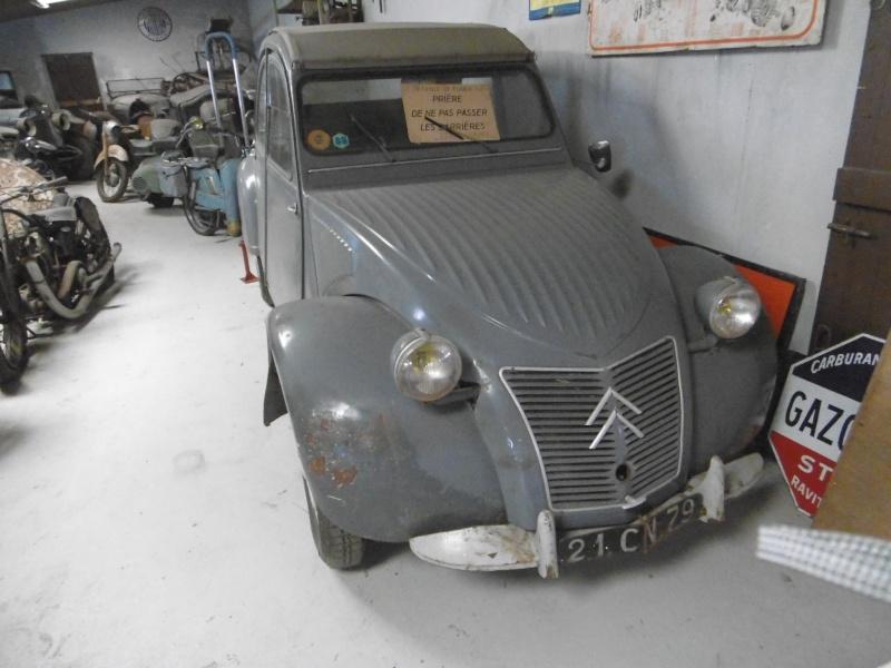 [MUSEE] Auto de Vendée P1000221