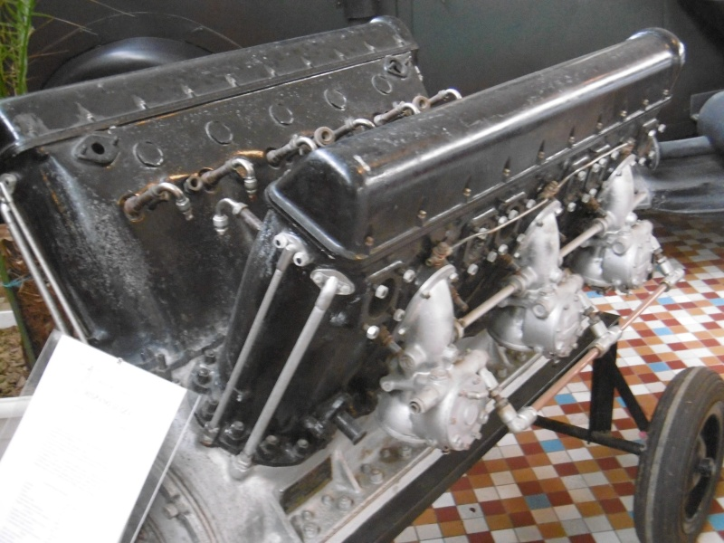 [MUSEE] Auto de Vendée P1000225