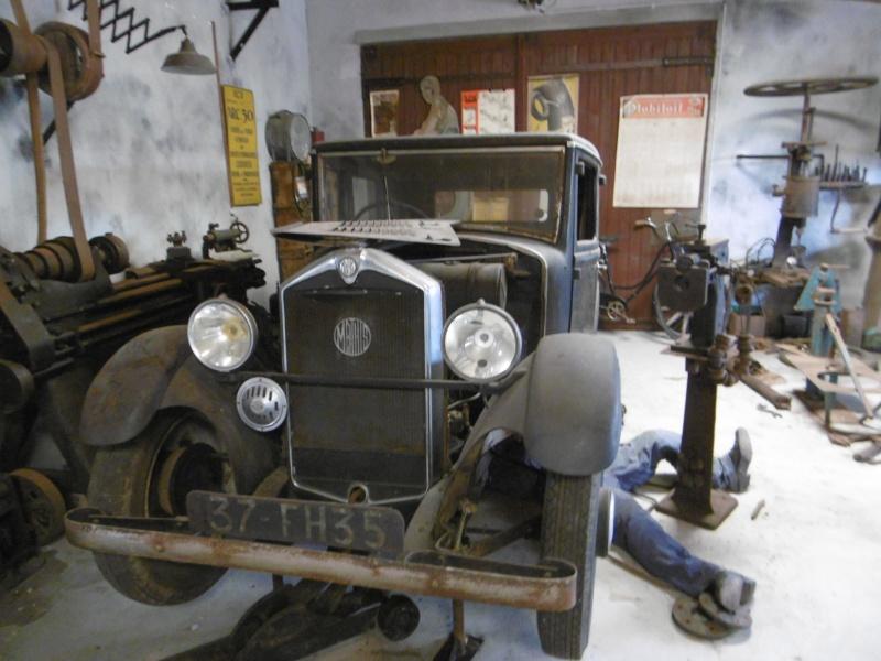 [MUSEE] Auto de Vendée P1000226