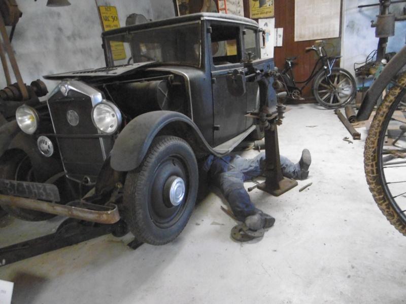 [MUSEE] Auto de Vendée P1000230