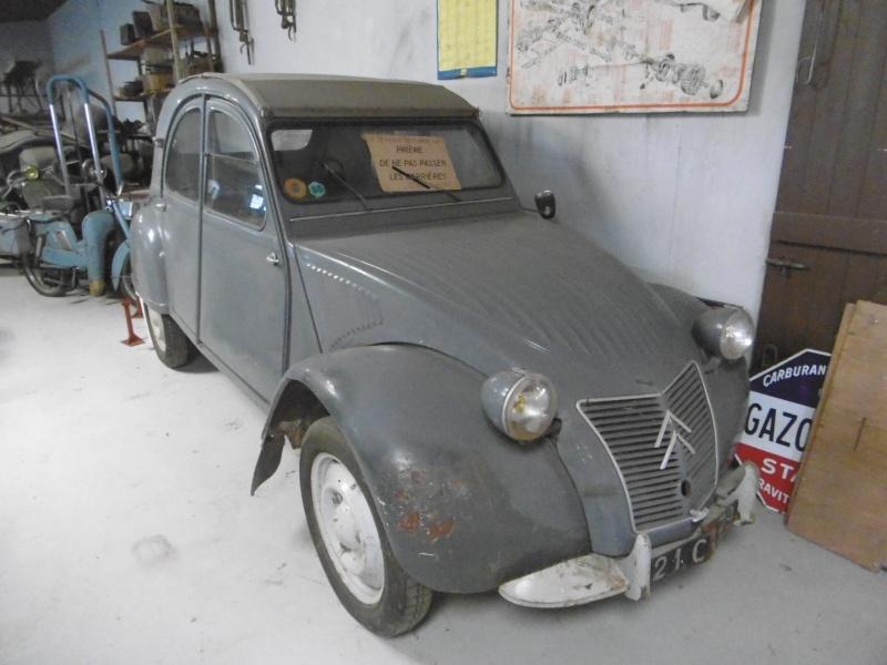 [MUSEE] Auto de Vendée P1000231