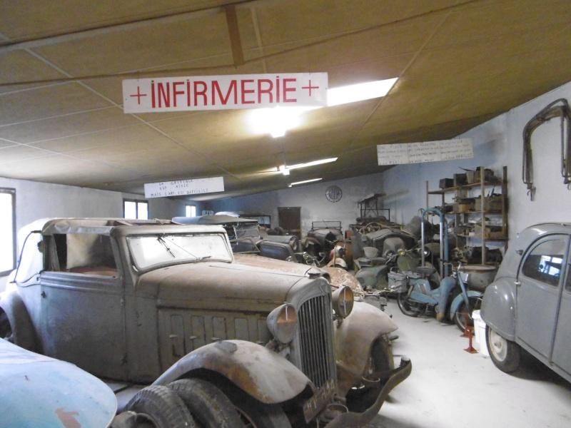 [MUSEE] Auto de Vendée P1000233