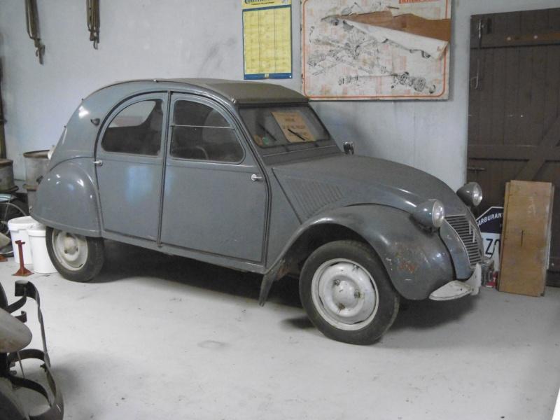 [MUSEE] Auto de Vendée P1000234