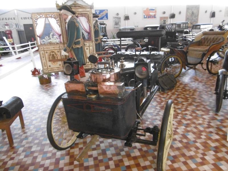 [MUSEE] Auto de Vendée P1000236