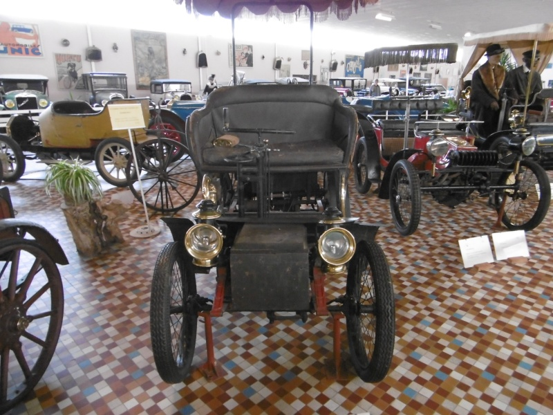 [MUSEE] Auto de Vendée P1000237