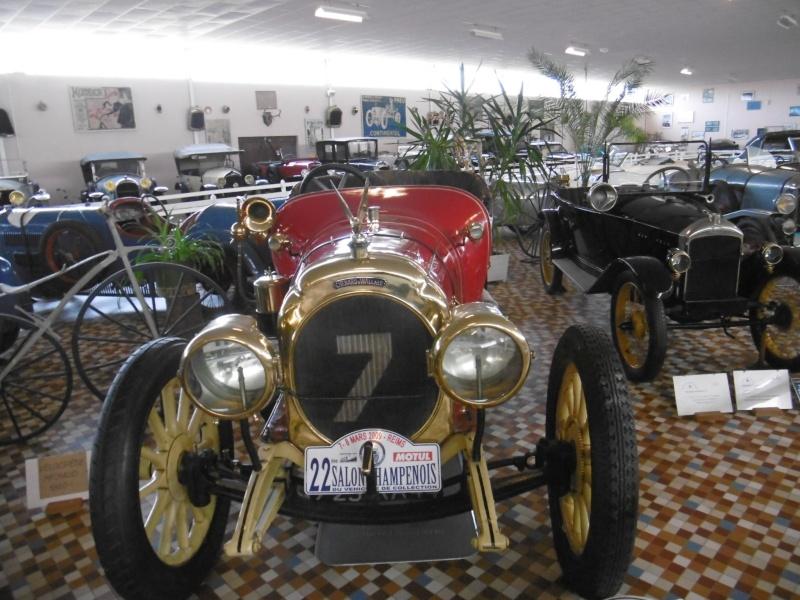 [MUSEE] Auto de Vendée P1000238