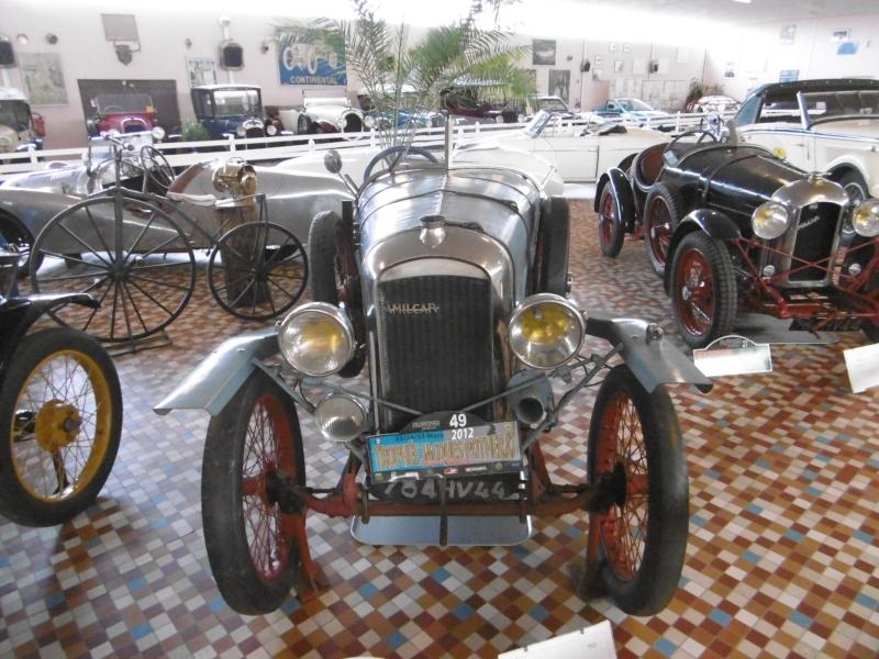 [MUSEE] Auto de Vendée P1000239