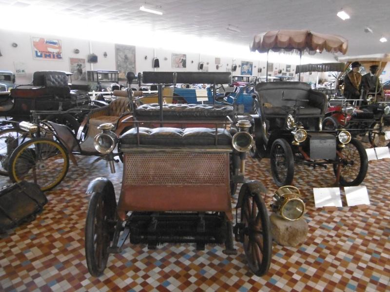 [MUSEE] Auto de Vendée P1000240