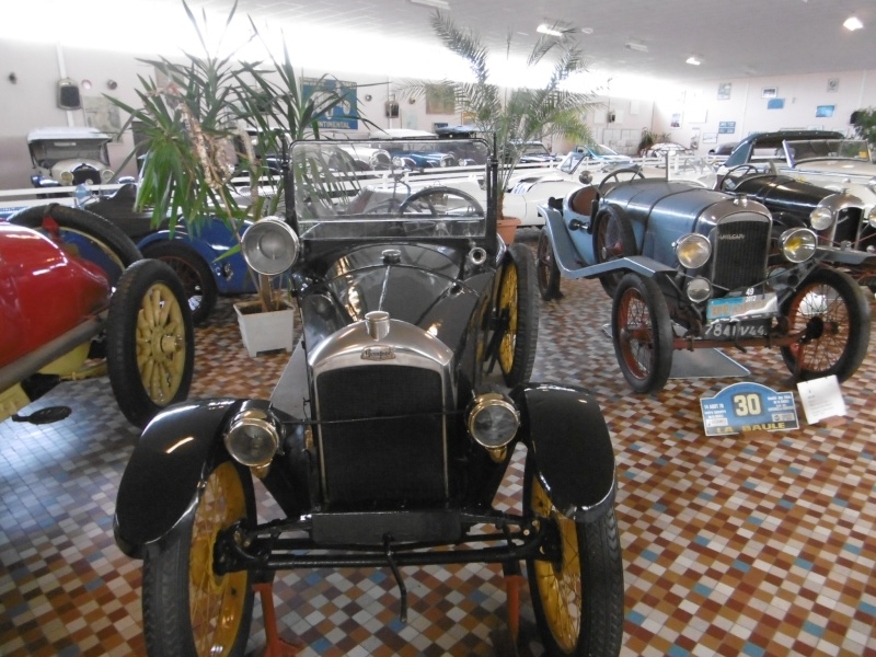[MUSEE] Auto de Vendée P1000241