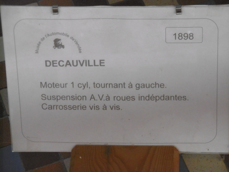 [MUSEE] Auto de Vendée P1000243