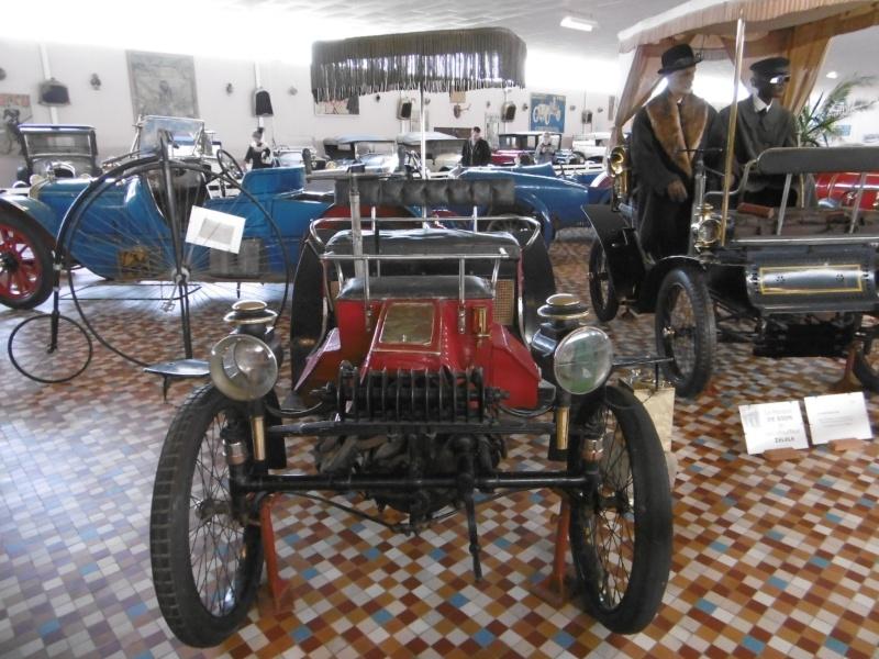 [MUSEE] Auto de Vendée P1000248