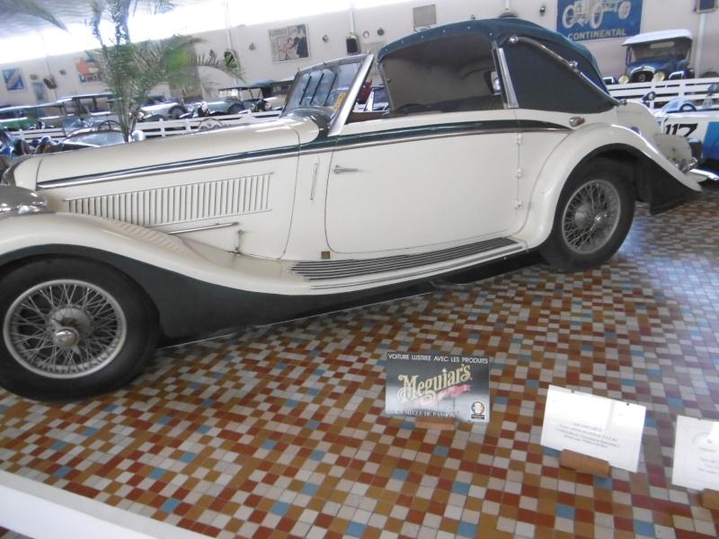 [MUSEE] Auto de Vendée P1000249