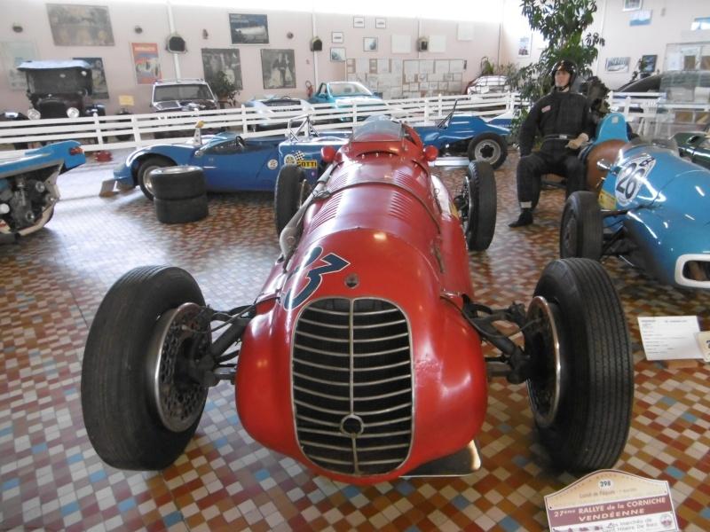 [MUSEE] Auto de Vendée P1000250