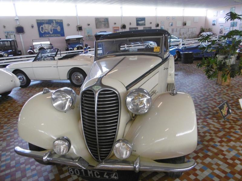 [MUSEE] Auto de Vendée P1000252
