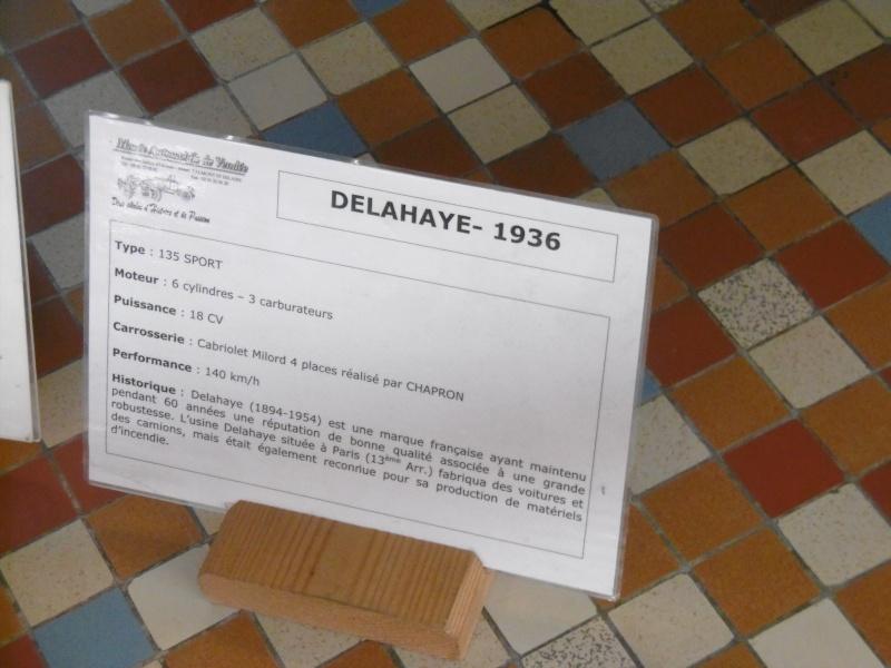 [MUSEE] Auto de Vendée P1000253