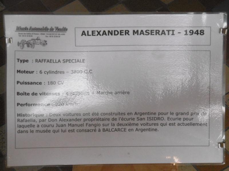 [MUSEE] Auto de Vendée P1000255