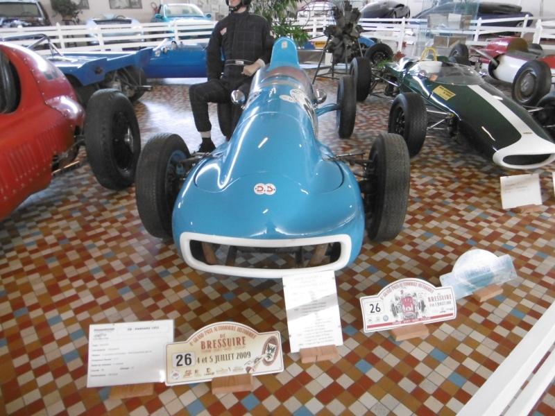 [MUSEE] Auto de Vendée P1000258