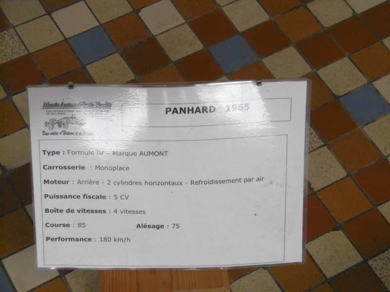 [MUSEE] Auto de Vendée P1000262