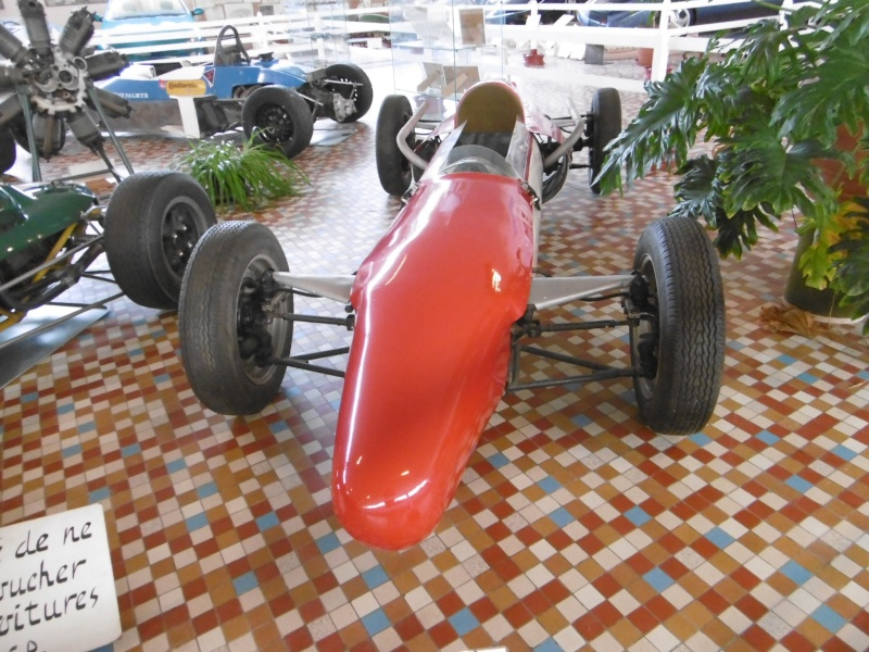 [MUSEE] Auto de Vendée P1000267