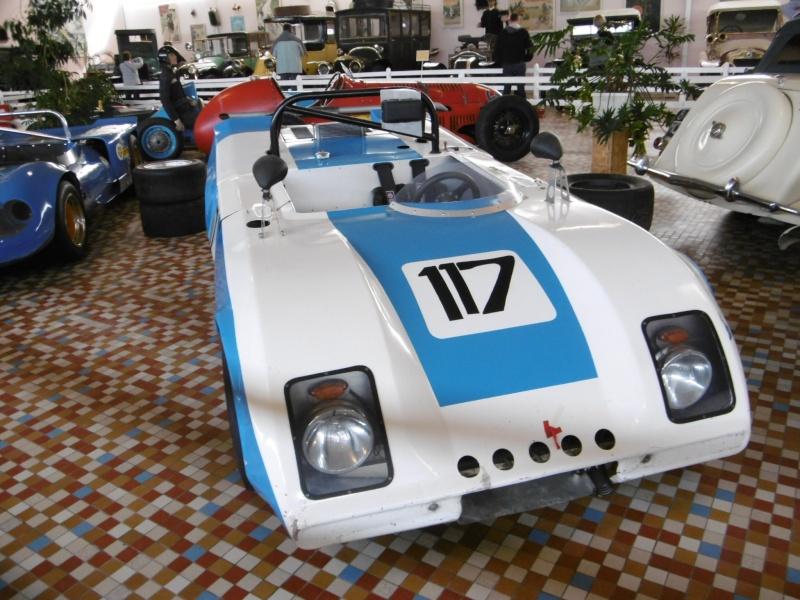 [MUSEE] Auto de Vendée P1000277