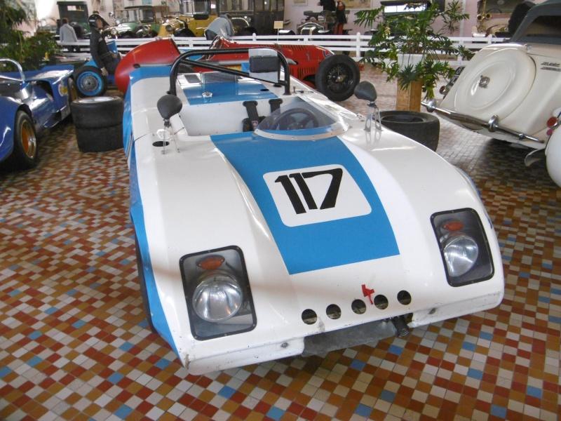 [MUSEE] Auto de Vendée P1000278