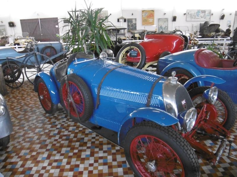 [MUSEE] Auto de Vendée P1000286