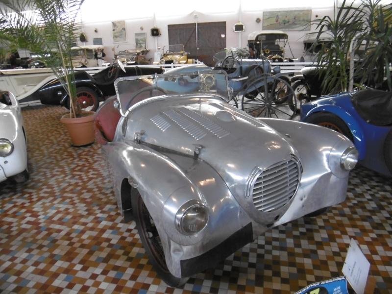 [MUSEE] Auto de Vendée P1000287