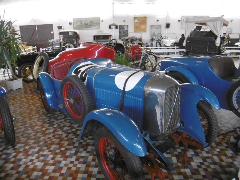 [MUSEE] Auto de Vendée P1000288
