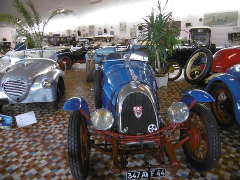 [MUSEE] Auto de Vendée P1000291