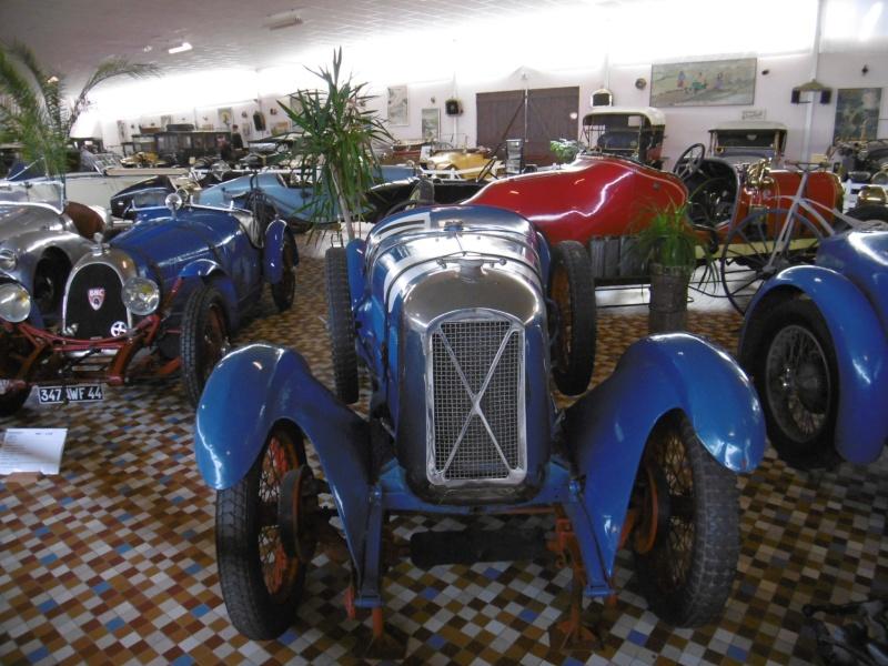 [MUSEE] Auto de Vendée P1000295
