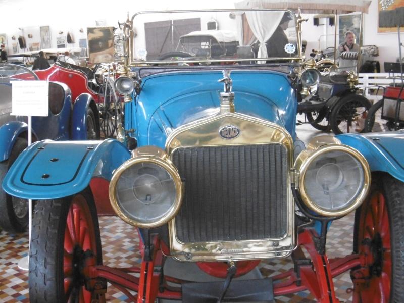 [MUSEE] Auto de Vendée P1000296