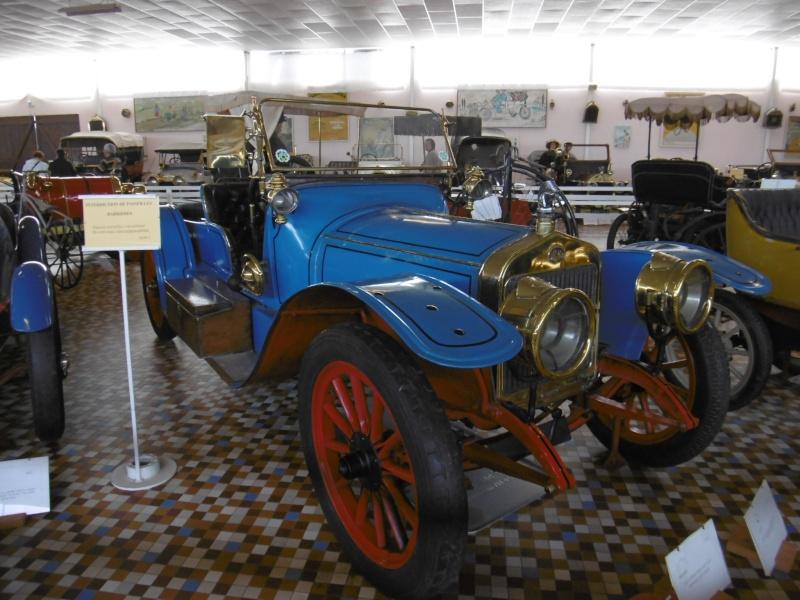 [MUSEE] Auto de Vendée P1000298