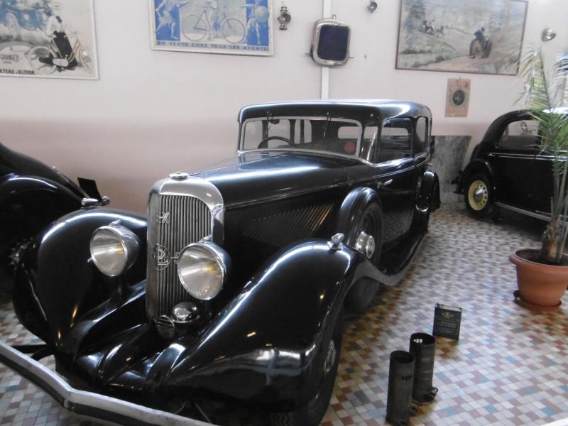 [MUSEE] Auto de Vendée P1000311