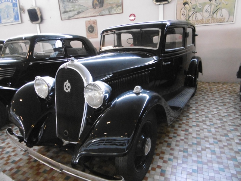 [MUSEE] Auto de Vendée P1000312
