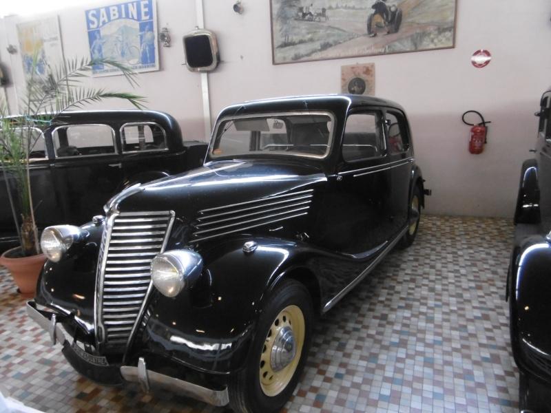 [MUSEE] Auto de Vendée P1000313