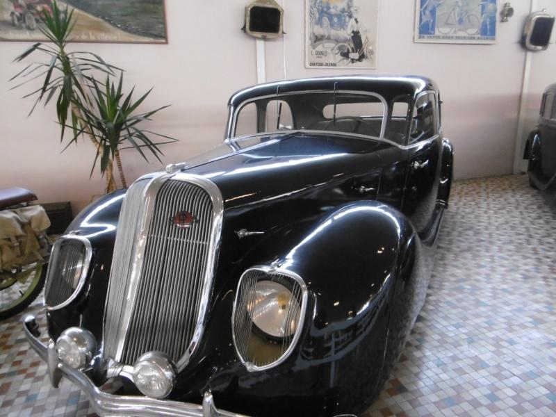 [MUSEE] Auto de Vendée P1000314