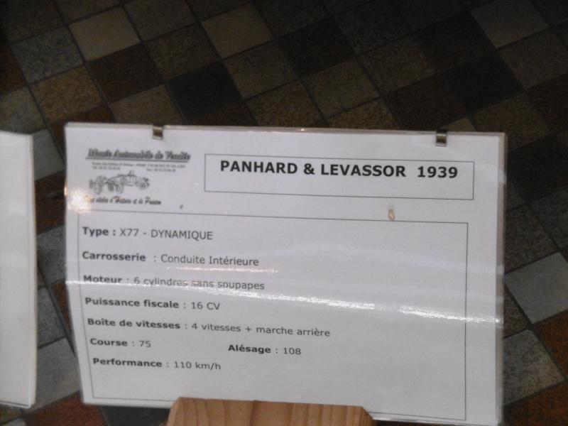 [MUSEE] Auto de Vendée P1000315