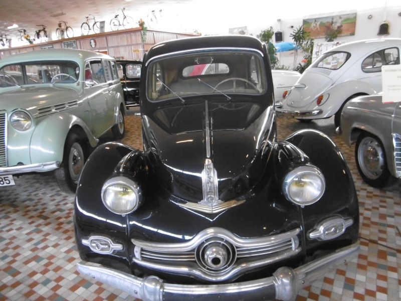 [MUSEE] Auto de Vendée P1000322