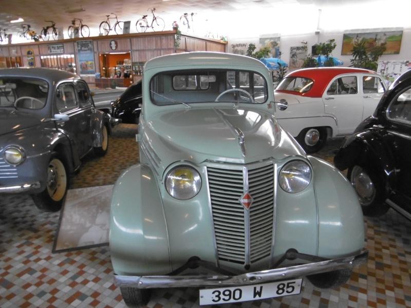 [MUSEE] Auto de Vendée P1000323