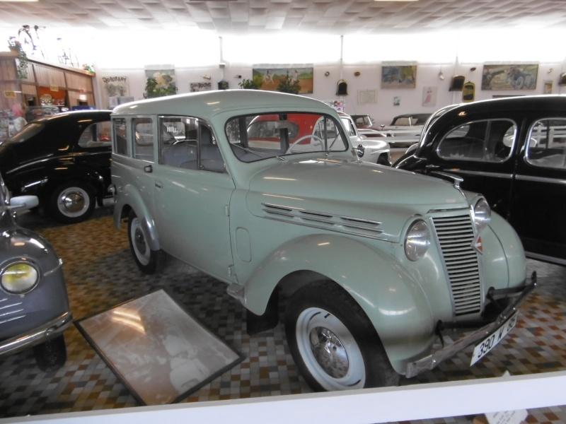 [MUSEE] Auto de Vendée P1000325